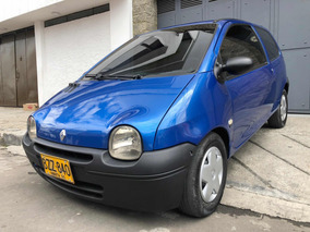 Renault Twingo Authentique A/c