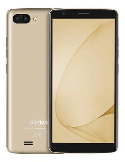 Blackview A20 Smartphone 1gb Ram + 8gb Oro