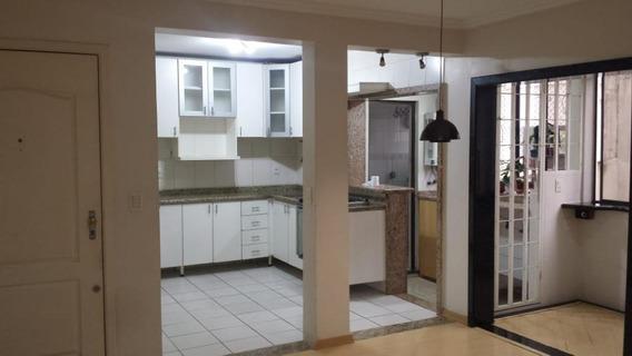 Apartamento Em Centro, Canoas/rs De 81m² 3 Quartos À Venda Por R$ 390.000,00 - Ap180897