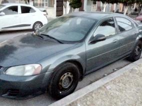 Dodge Stratus Se Aa At 2001