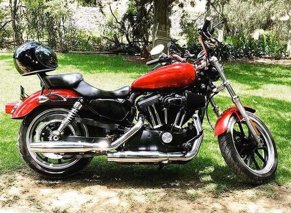 Harley-davidson Sportster Super Low
