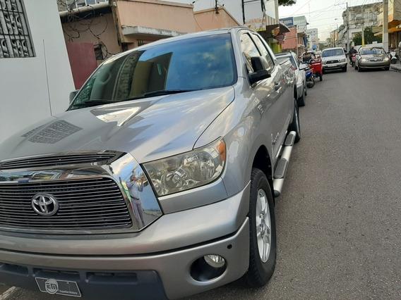 Toyota Tundra Iforce 4 X 4