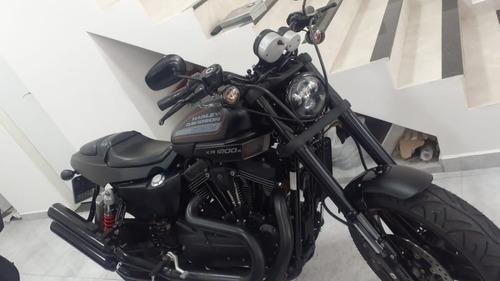 Imagem 1 de 4 de Harley Devdison Xr1200 X