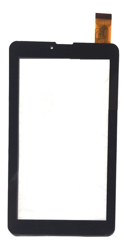 Tela Touch Tablet Genesis Gt 7325 Gt-7325 7 Polegadas