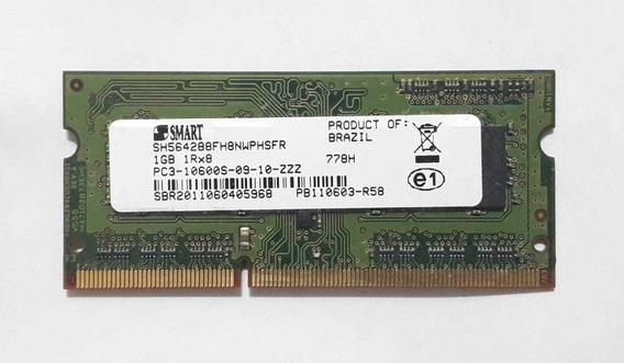 Memoria Notebook Smart Ddr3 1gb