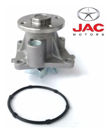 Bomba De Agua Jac J2 J3 J5 1.4 16v 2011 2013 2014 2015 5508