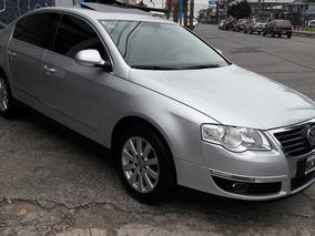Volkswagen Passat 2.0 Tdi Advance 2011