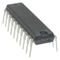 Microcontrolador Pic16f627a-i/p