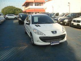 Peugeot 207 Sedan Passion Xr 1.4 Flex 4p 2011