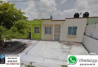 Remate Hipotecario En Sinaloa (ac 3683)