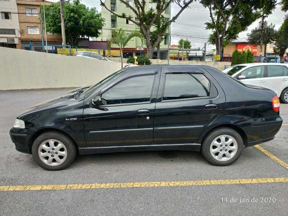 Fiat Siena Completo 2002/2003