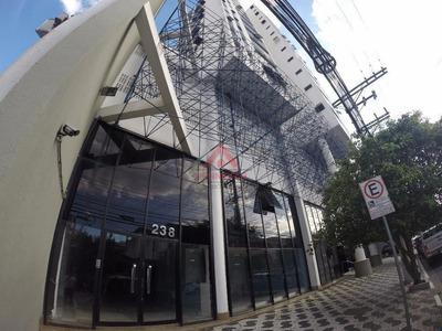 Loja Comercial Para Venda E Locação, Centro, Suzano. - Lo0004