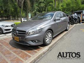 Mercedes Benz A200 Mt Cc 1600