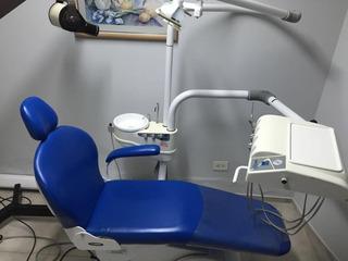 Sillon De Odontologia