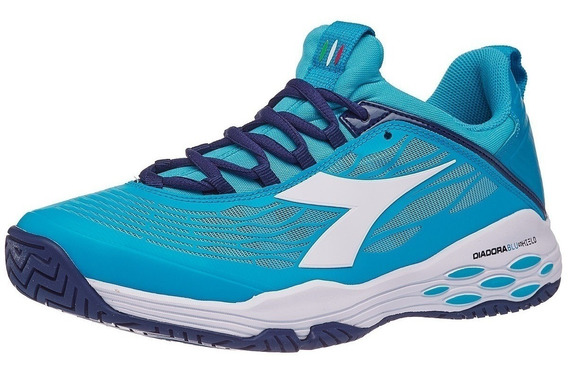 Zapatilla Diadora Speed Blushield Fly C5696 Import Azul Dep