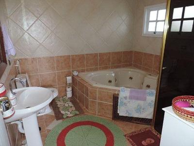Casa A Venda Em Igaratá, Pontal Das Garças - 20834