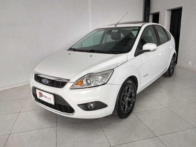 Ford Focus Titanium 2.0 16v(aut.) 5p (flex) 2013