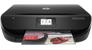 Impresora Deskjet Multifuncion Wifi Unica Ultimo Modelo