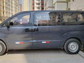 Venta Minivan Hyundai H1 12 Pasajeros
