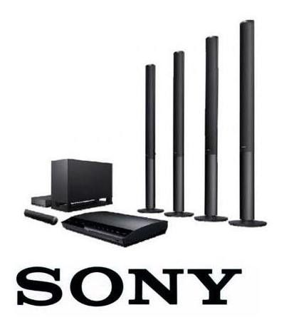 Home Theater Sony Bdv N990w