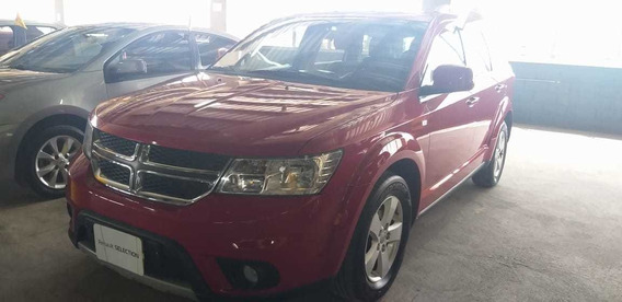 Dodge Journey 5p At 2.4