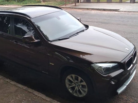 Bmw X1 Sdrive 2.0 I Vl31 2011