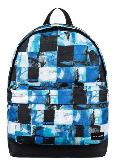 Mochila Quiksilver Everyday Poster /brand Sports
