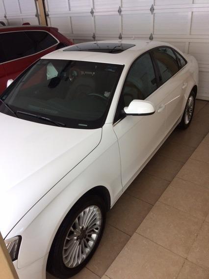 Audi A4 2.0 T Luxury S-tronic Quattro Dsg.