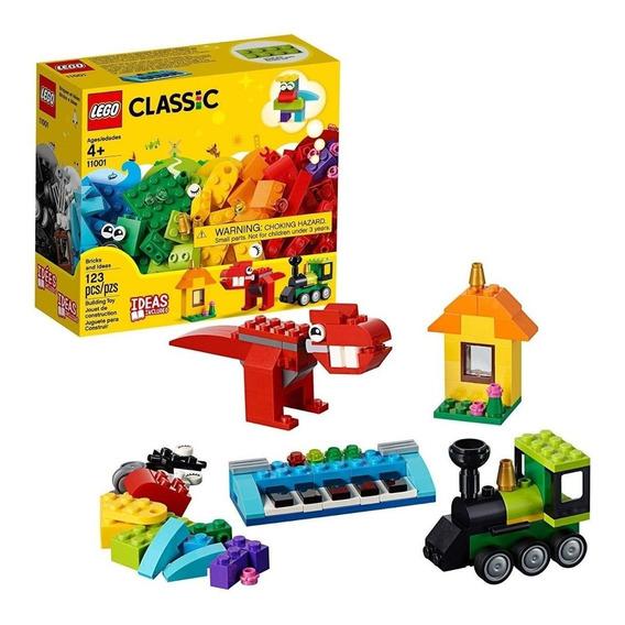 Juguetes Legos Contrucción Y Diversion