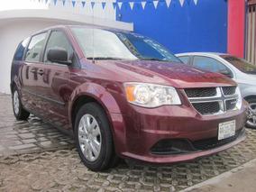 Dodge Grand Caravan 3.7 Se At Carflex Cancun 21372466