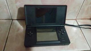 Combo Nintendo Ds Lite + R4 Gold + Sd 4gb + 80 Juegos (25$)