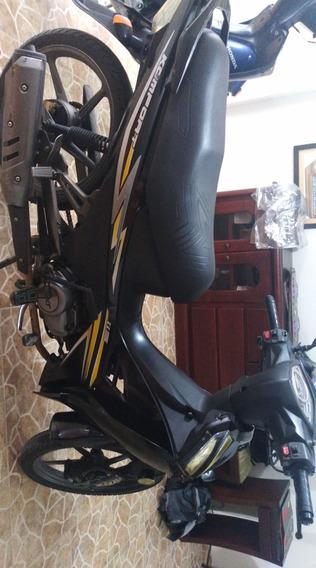 Moto Akt Confort 115