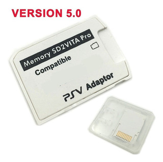 Adaptador Psvita 5.0