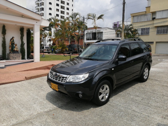 Subaru Forester Forester 2011