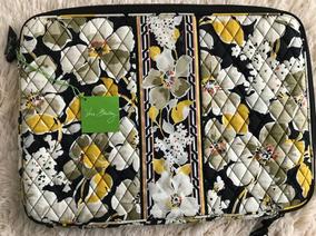 Case Notebook Capa 15 Polegadas Tecido Vera Bradley Original