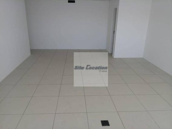 86711 * Salas Comerciais Para Locação Próximo Metrô Butantã! - Cj0323