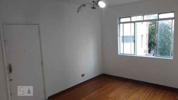 Apartamento Para Aluguel - Santana, 3 Quartos, 83 - 893054185