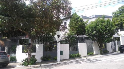 Imagem 1 de 18 de Casa À Venda Em Jardim Textil - Ca002776