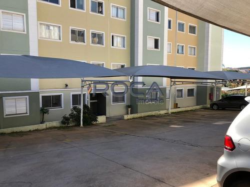 Venda De Apartamentos / Padrão  Na Cidade De São Carlos 25509