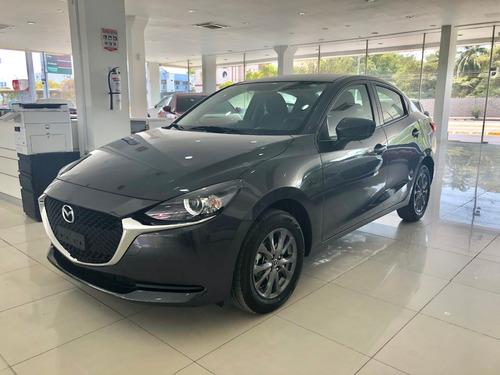 Mazda 2 Touring At Machine Gray 4p