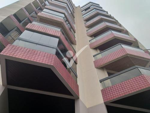 Imagem 1 de 30 de Apartamento À Venda Em Tatuapé - Ap003035