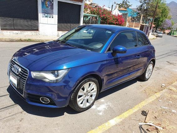 Audi A1 Ego 2015
