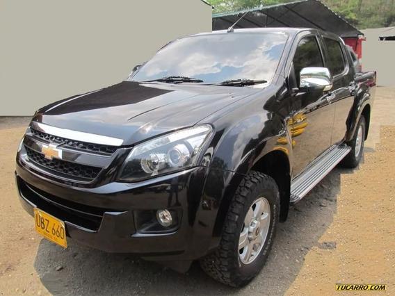 Chevrolet Luv D-max Fe Ls
