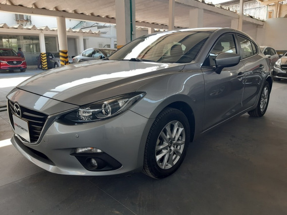 Mazda 3 Hb Touring 2.0 Modelo 2017