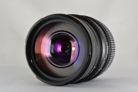 Lente Sigma 70-300mm F4-5.6 D Macro Nikon