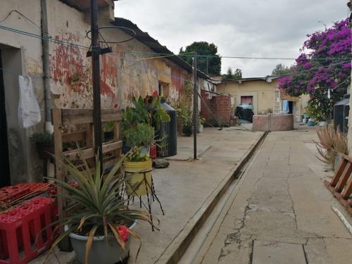 Se Vende Casa En Centro Histórico De Oaxaca, Oax.