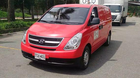 Hyundai - H1 Van Panel 2.5 Diesel Tsx401