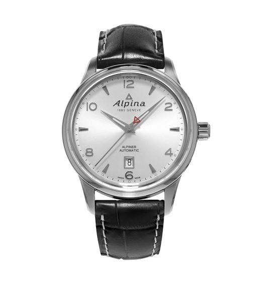 Relógio Suíço Alpina Automatic Al525s4e6