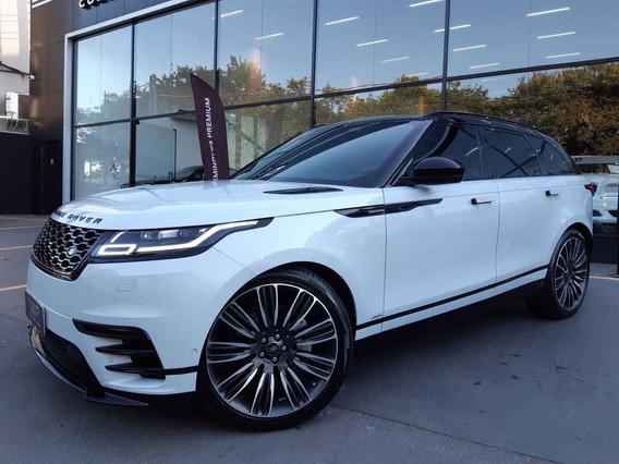 Land Rover Rr Velar R-dynamic Hse 2019