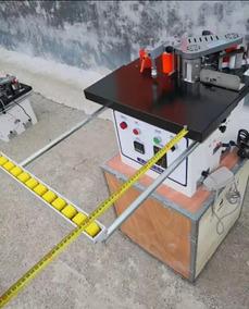 Enchapadora Manual Con Corte Automático 110 O 220 Volts